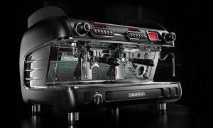 Beverage solutions - coffee machine