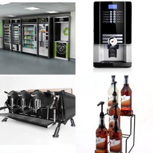 in-house refreshment solutions