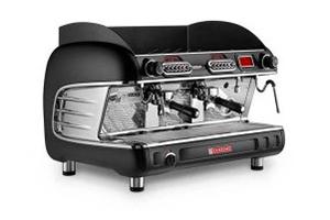 espresso coffee machine - Argie's Coffee