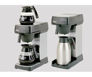filter coffee - Argie's Coffee