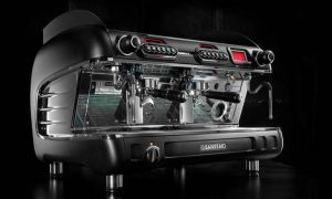 Beverage solutions - coffee machine