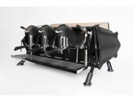 Commerical coffee machine