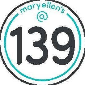 Own label - Maryellen's @ 139