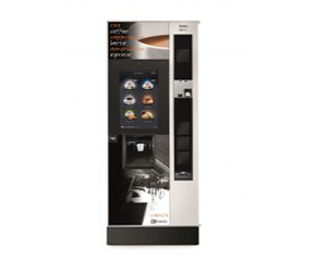 vending machines - Canto Touch